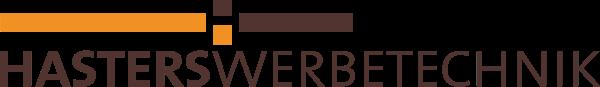 Hasters Werbetechnik – Beschriftungen, Aussenwerbung, Fassadengestaltung, Fensterbeschriftungen, Messebeschriftungen, Fotoausstellungen und individuelle Möbel