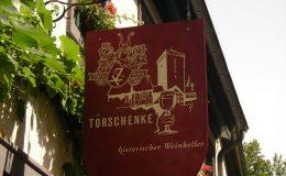 Torschenke
